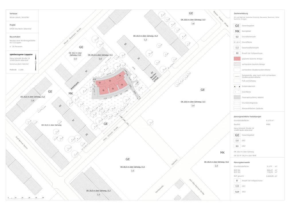 Baurecht f r den kindergarten adlershof nicole l tsch for Tragwerkslehre pdf