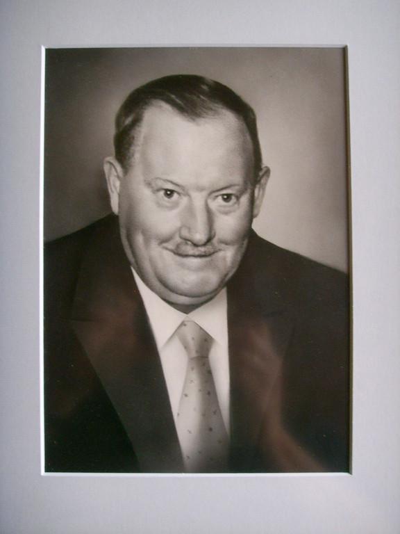 2. Generation Wilhelm Tillmann   Geb.1894.  Gest.1963.