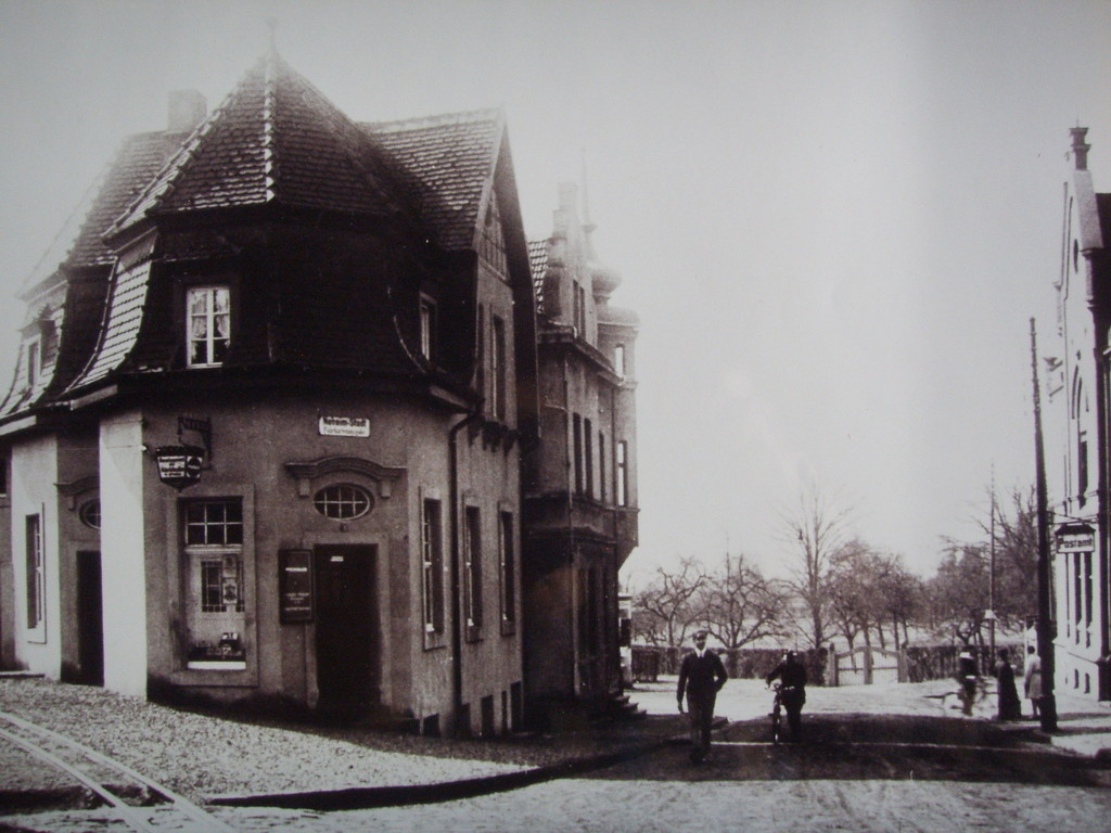 Kleinbahnhof Neheim