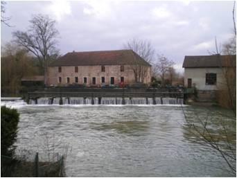 moulin de Villemoyenne