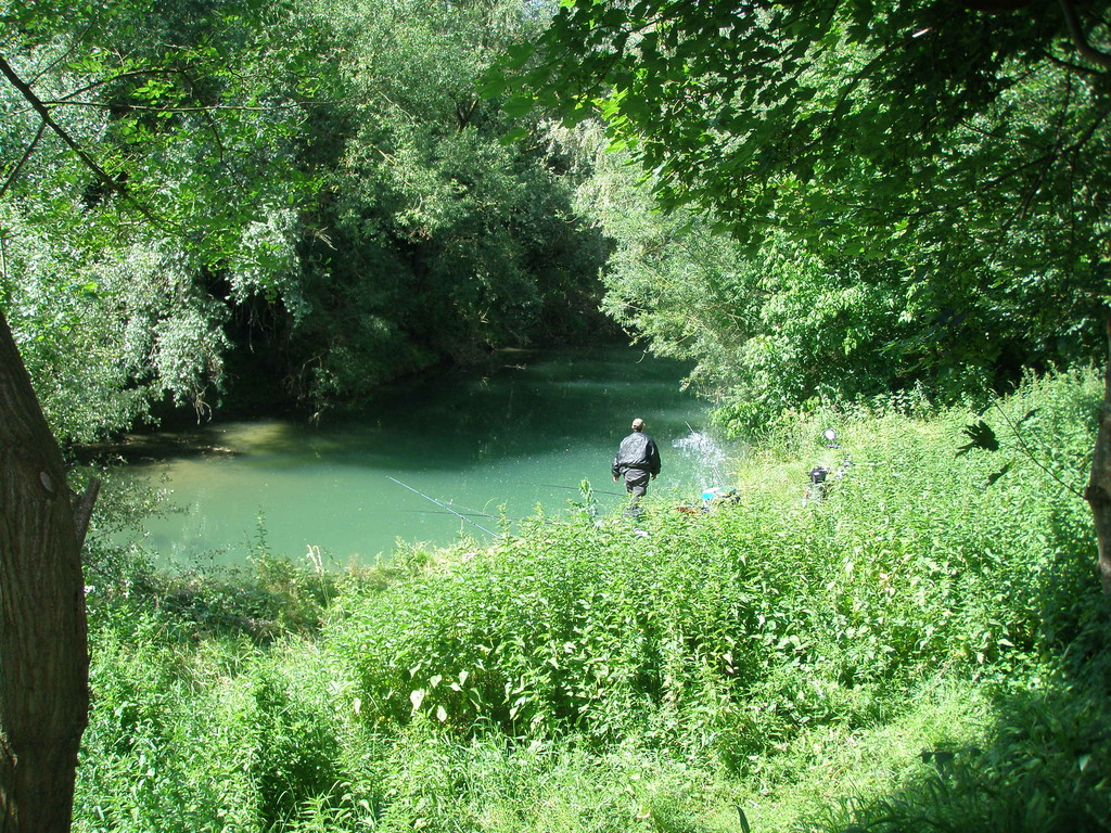La Vieille Seine