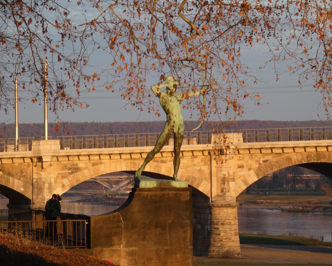 Dresden Brücke
