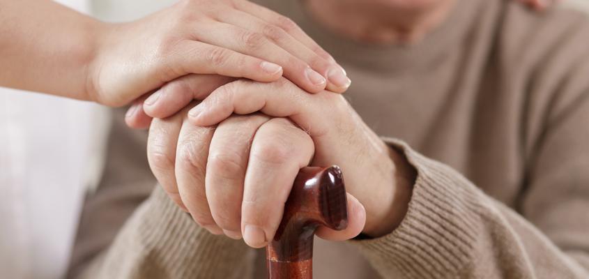 Der Hausnotruf des Pflegedienst Brand für ein sicheres Gefühl Zuhause