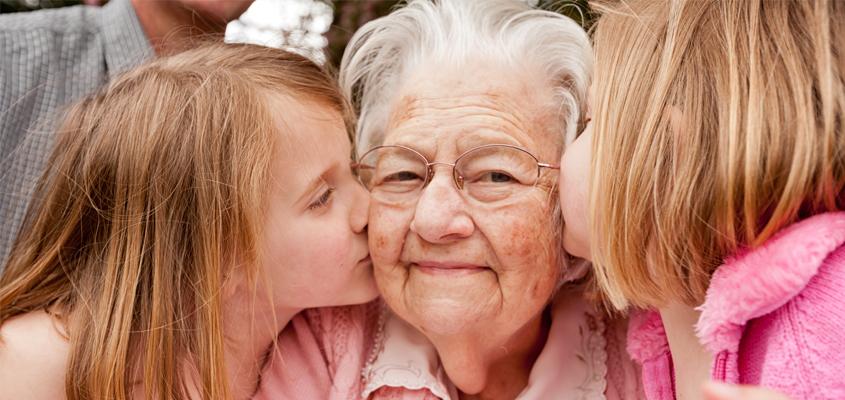 Beim Pflegedienst Brand fühlen sich Ihre Liebsten immer wohl!