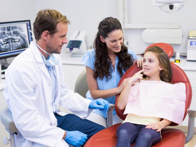 Probleme mit der Zahnspange? Unser SOS-Bereich
