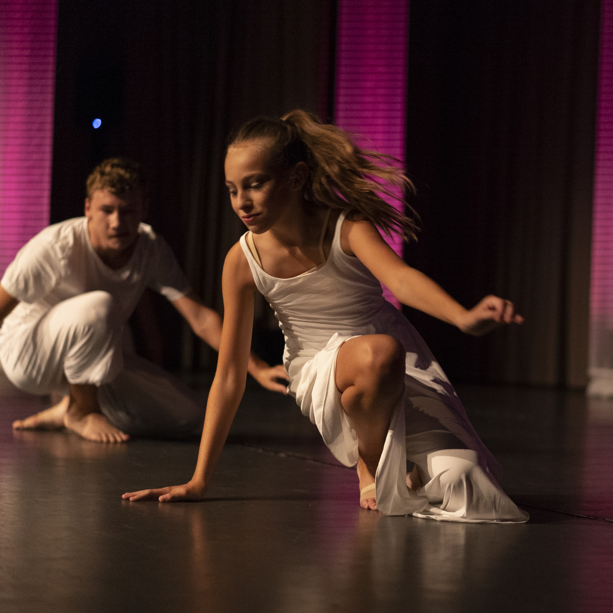 "Tanzshow ""Inside Out"", Verein ma-move tanzt"