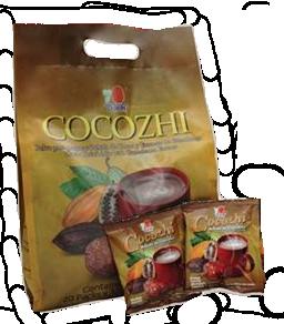 Bebida a base de Cacao