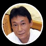 松本店長の顔写真