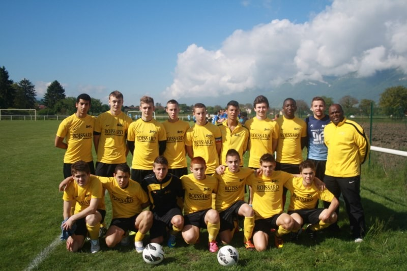 U17 So chambéry