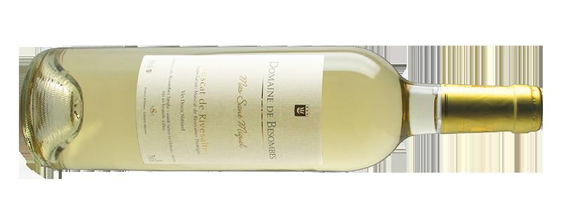 Dessert wine, Muscat de Rivesaltes, southern France wine, domaine de Besombes