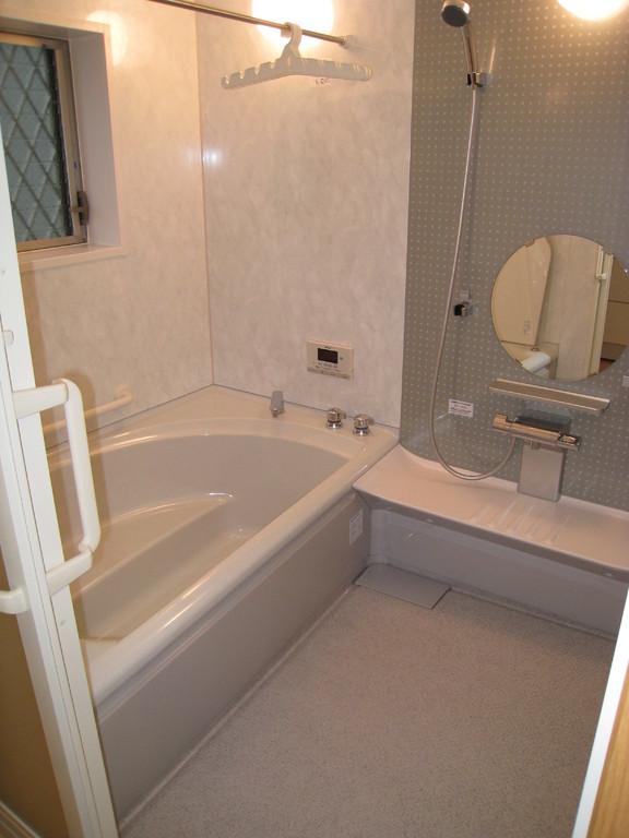 名古屋市 浴室リフォーム施工事例