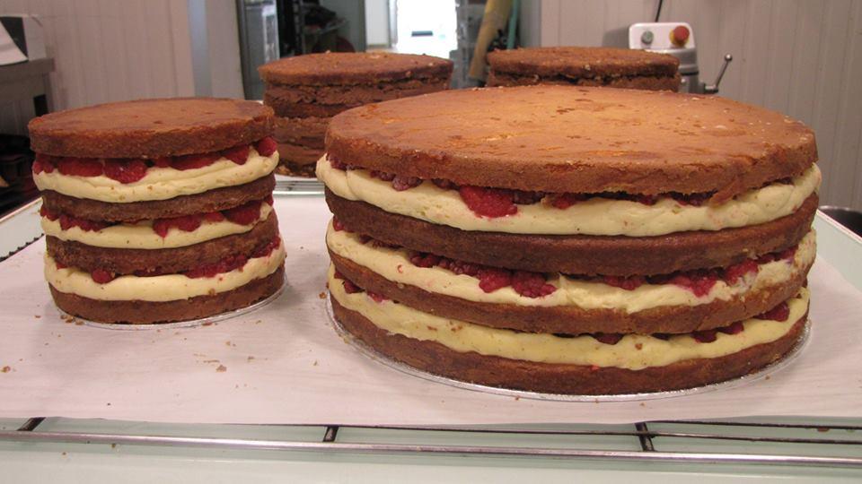 Choix Des Parfums Pour Les Cake Design Site De Laissezluciefaire