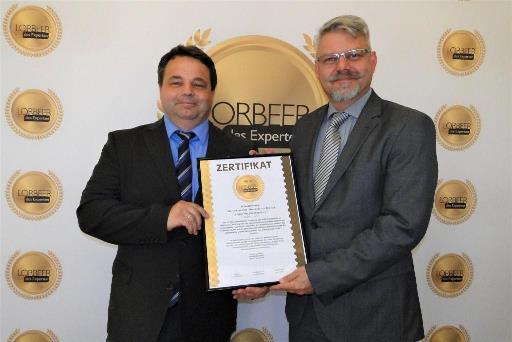 René Coura, Senior Consultant und Til Isensee,Geschäftsführender Gesellschafter (v.l.) TILISCO GmbH Verpackungsmanagement
