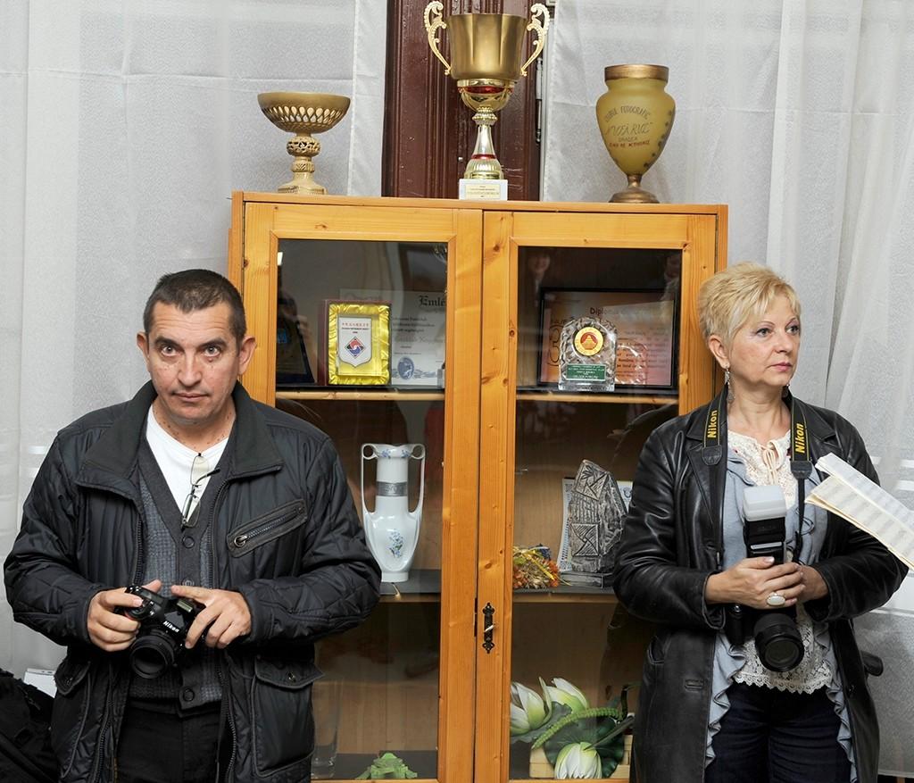 Foto: Gheorghe Talpoş
