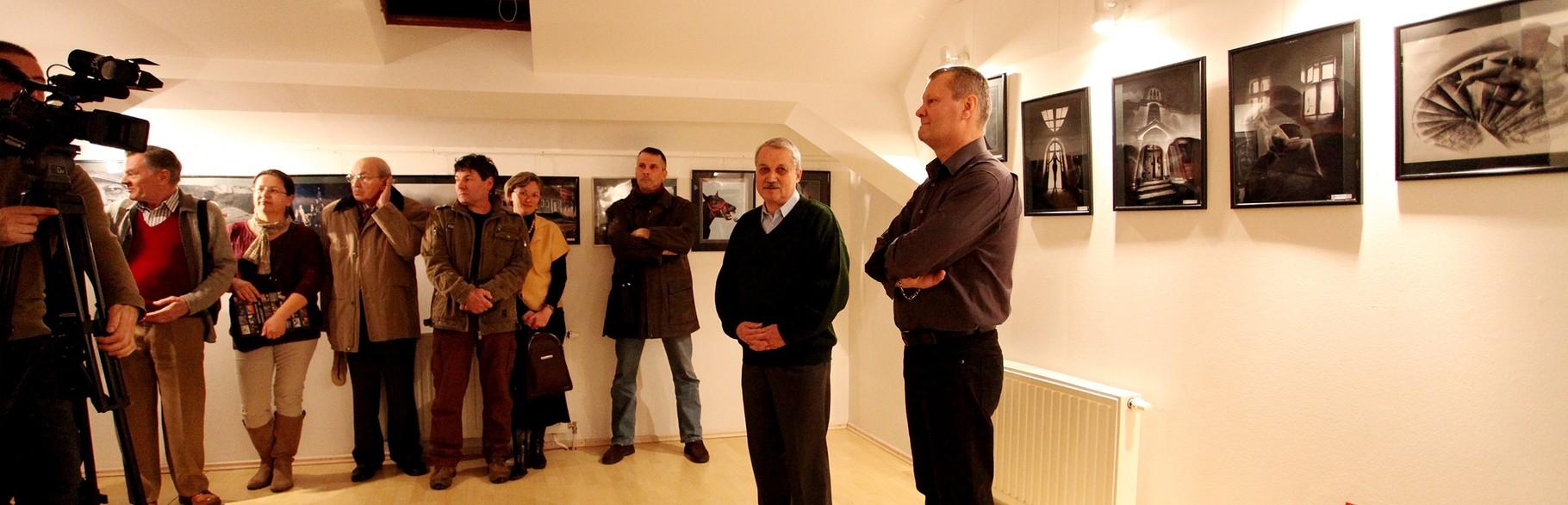 16.01.2014 - Targu Mures (RO)