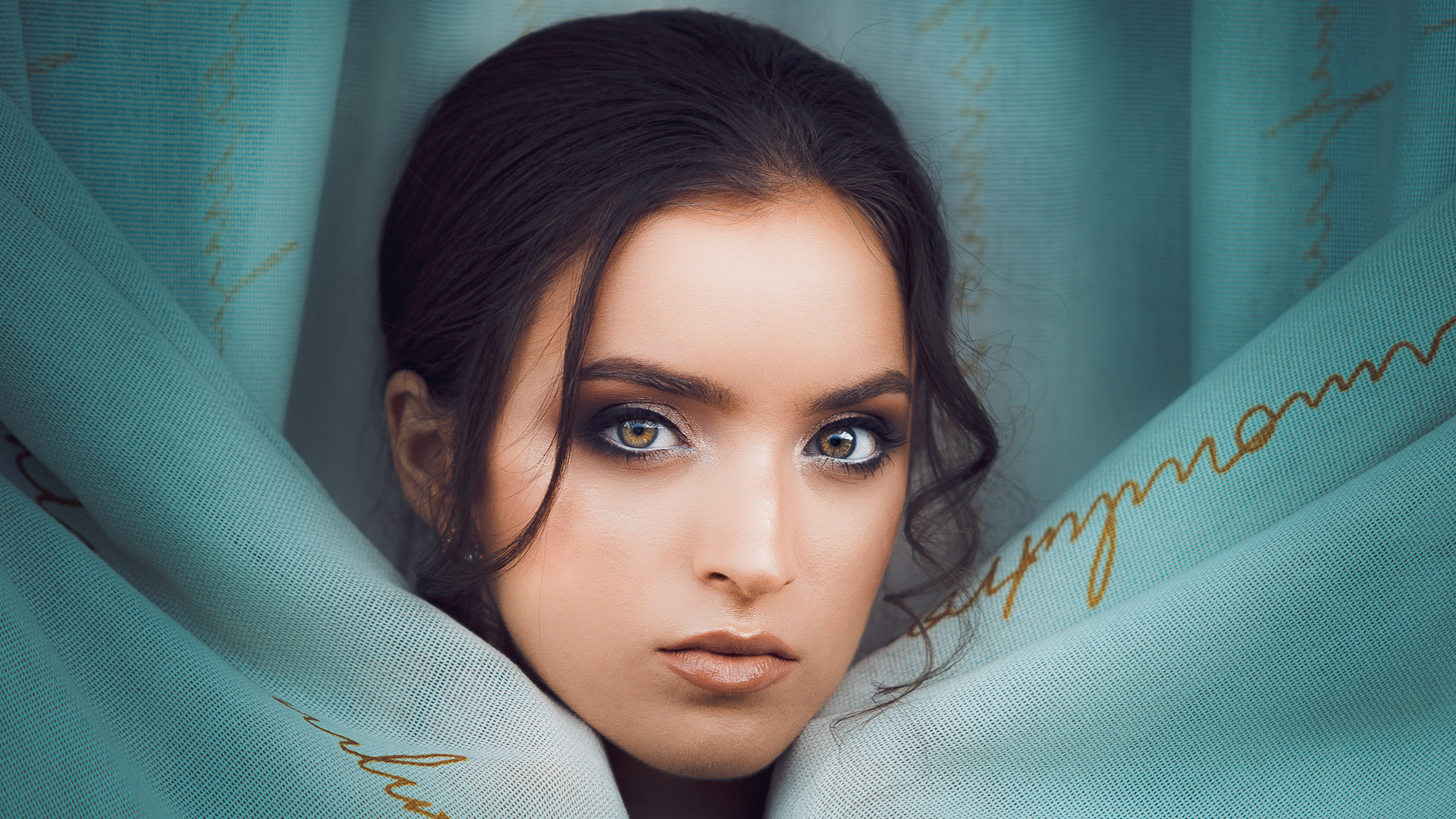 Gligor Cristina (Romania) - Beautiful woman