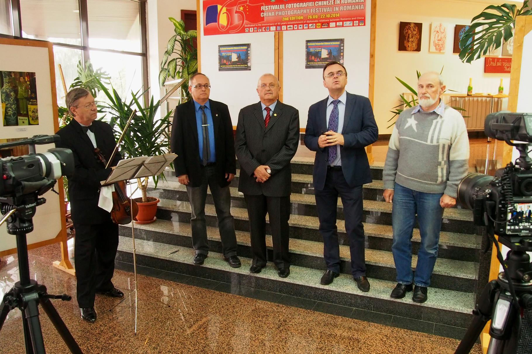 22.10.2014 - Baia Mare (RO)