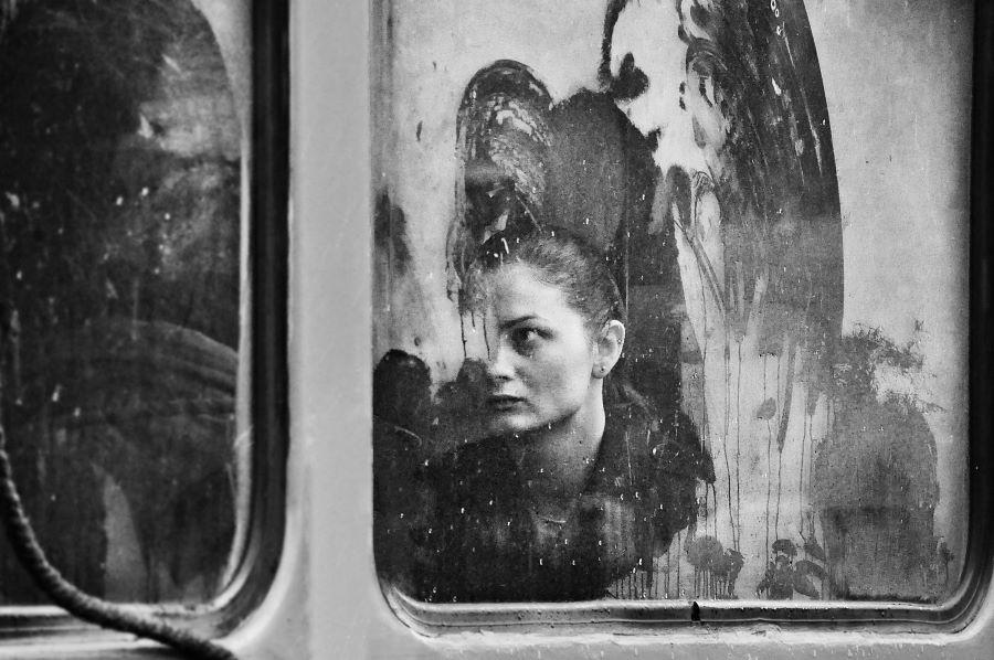 Nicoleta GABOR (RO)- Traveler in November 1