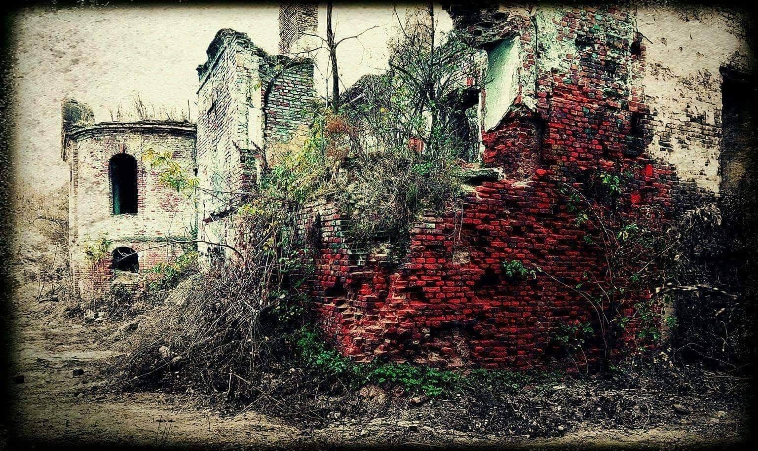 Illes Emeric (Romania) - Tempus moris 06