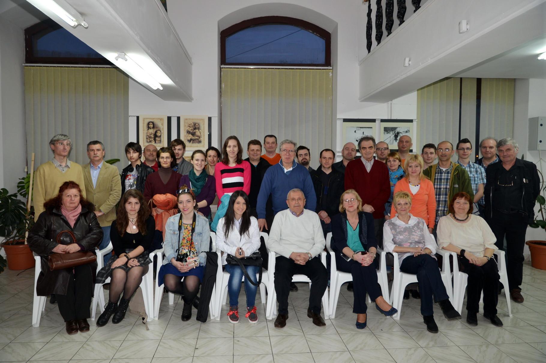 2014.25.03 - Oradea (RO)