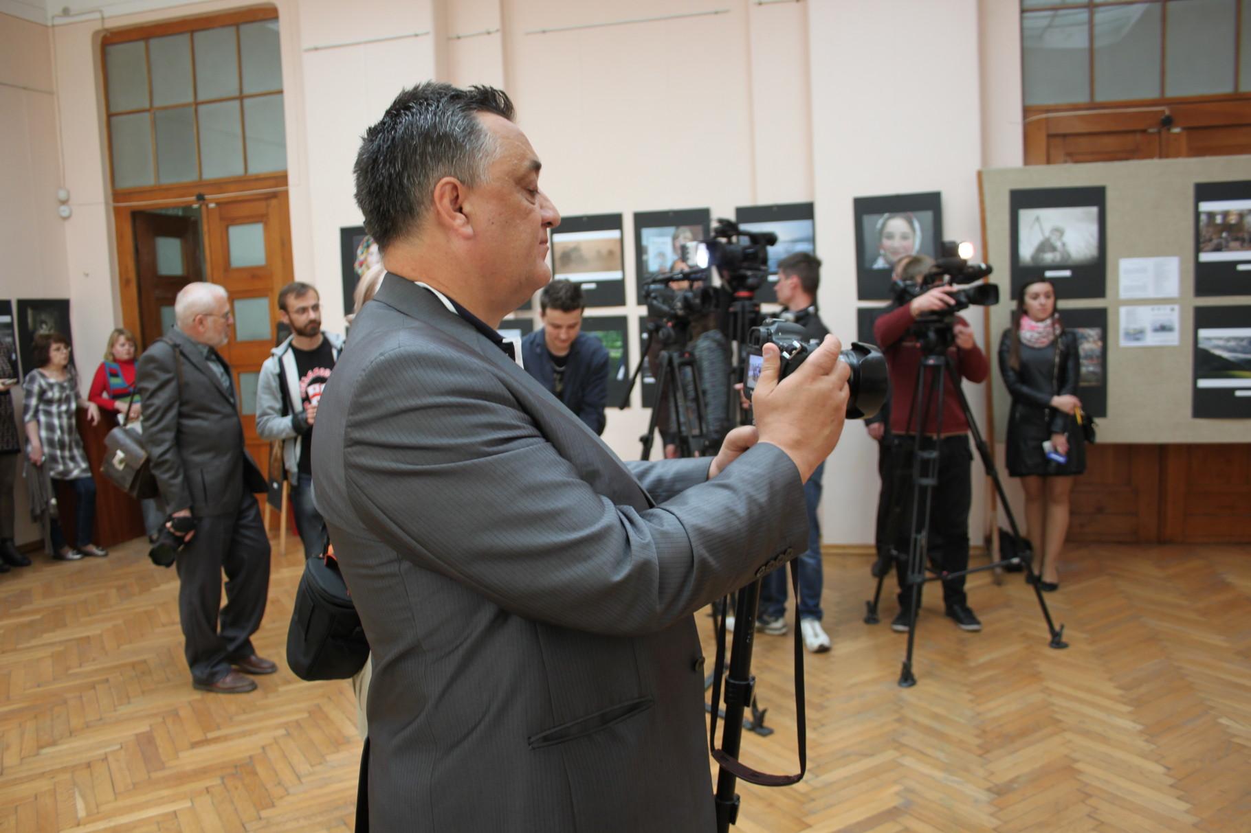 Fotó: Vasile Paladean - Cernăuţi (UA)