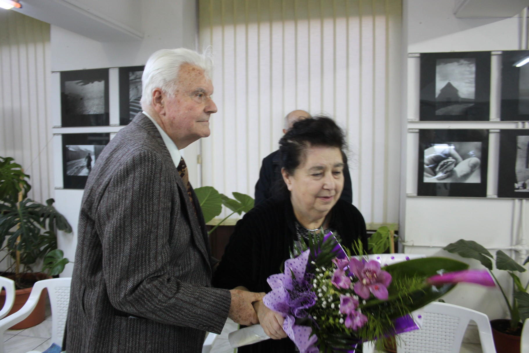Photo: Ştefan Tóth AFIAP