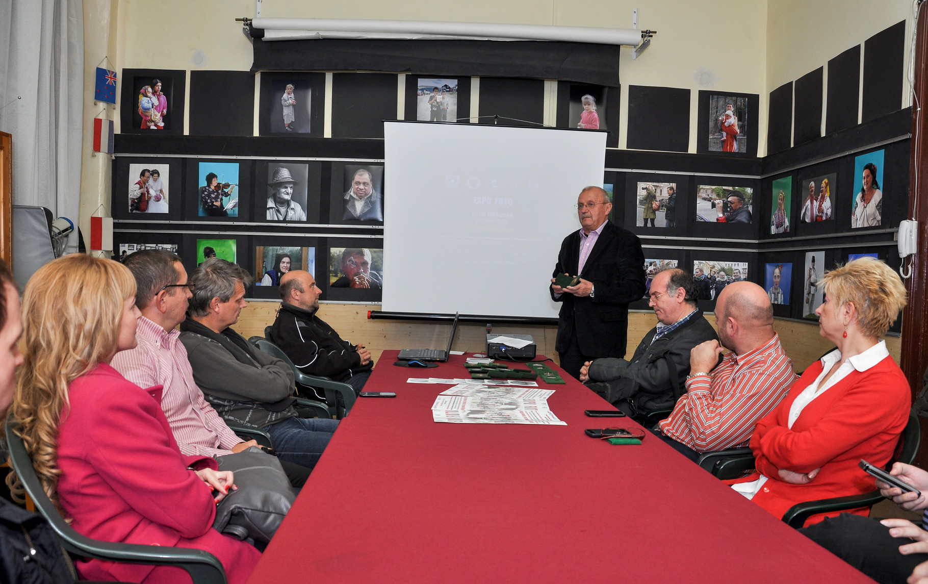 29.10.2014 - Oradea (RO)