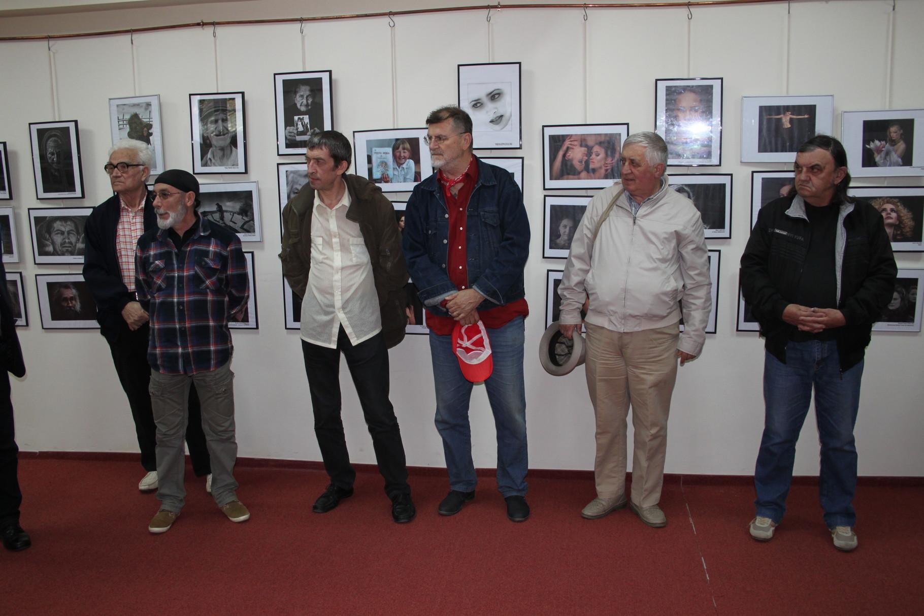 Foto: Vasile Paladean - Cernăuţi (UA)