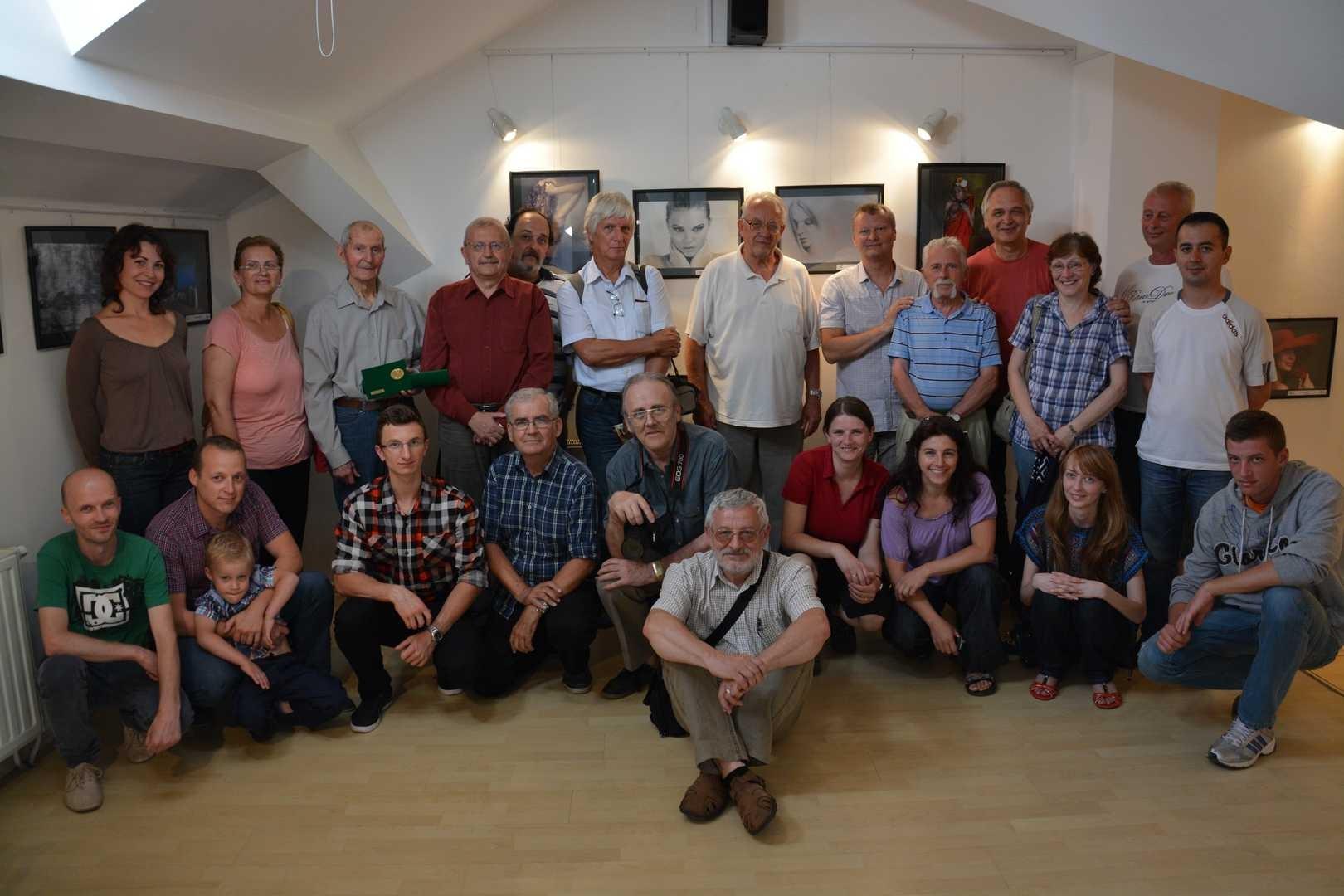 11.07.2014 - Targu Mures (RO)