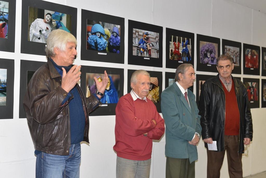 21.11.2014 - Budapest (HU)
