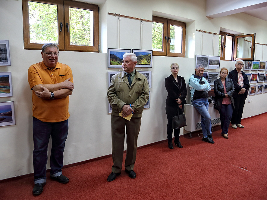 Foto: Hauca Nicolae - Cernăuţi (UA)