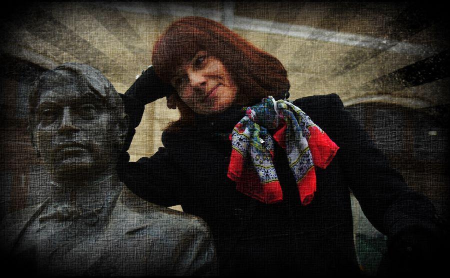 Szegedi Éva (RO)-Flirting