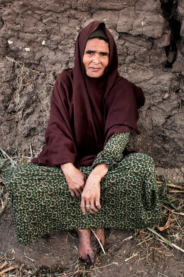 Nora Mohamed Maher (Egypt)  - Hard Lady