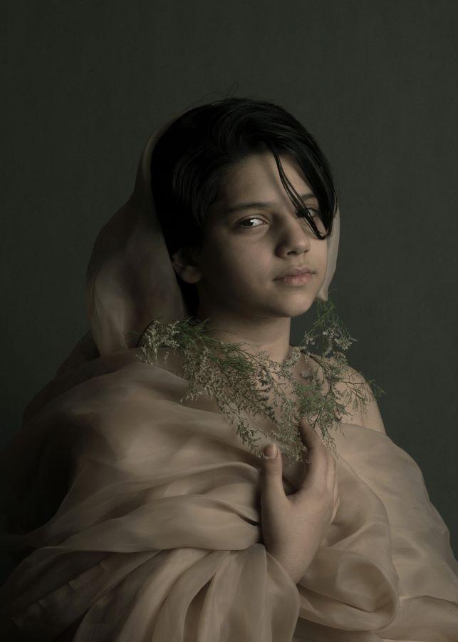 Bita Fazel (Iran) - Aynaz