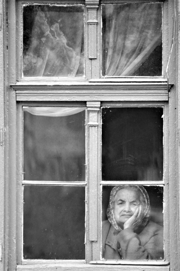 Monica Marton (RO) - It's been years