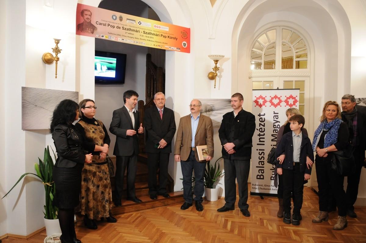 10.01.2014 - Bucharest (RO)