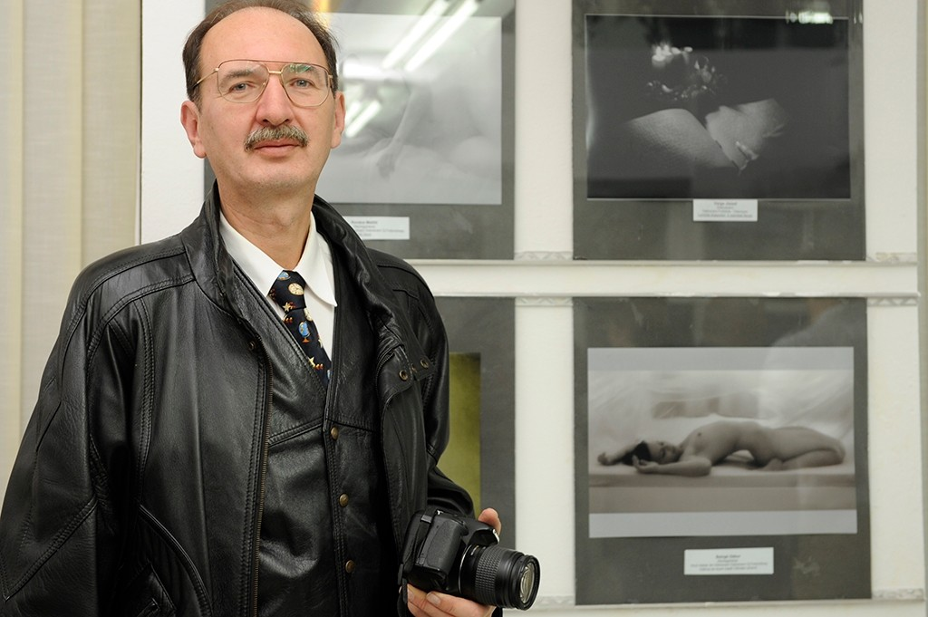Foto: Gheorghe Talpoş (Oradea-Nagyvárad)