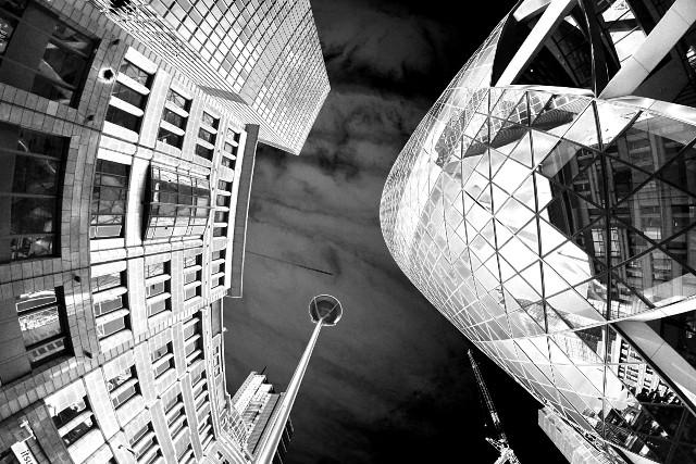 Stan  Valentina AFIAP (RO) - Panorama oraşului _Városi panoráma