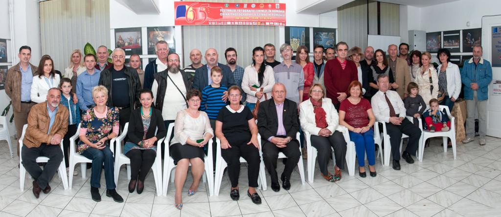 15.10.2014 - Oradea (RO)