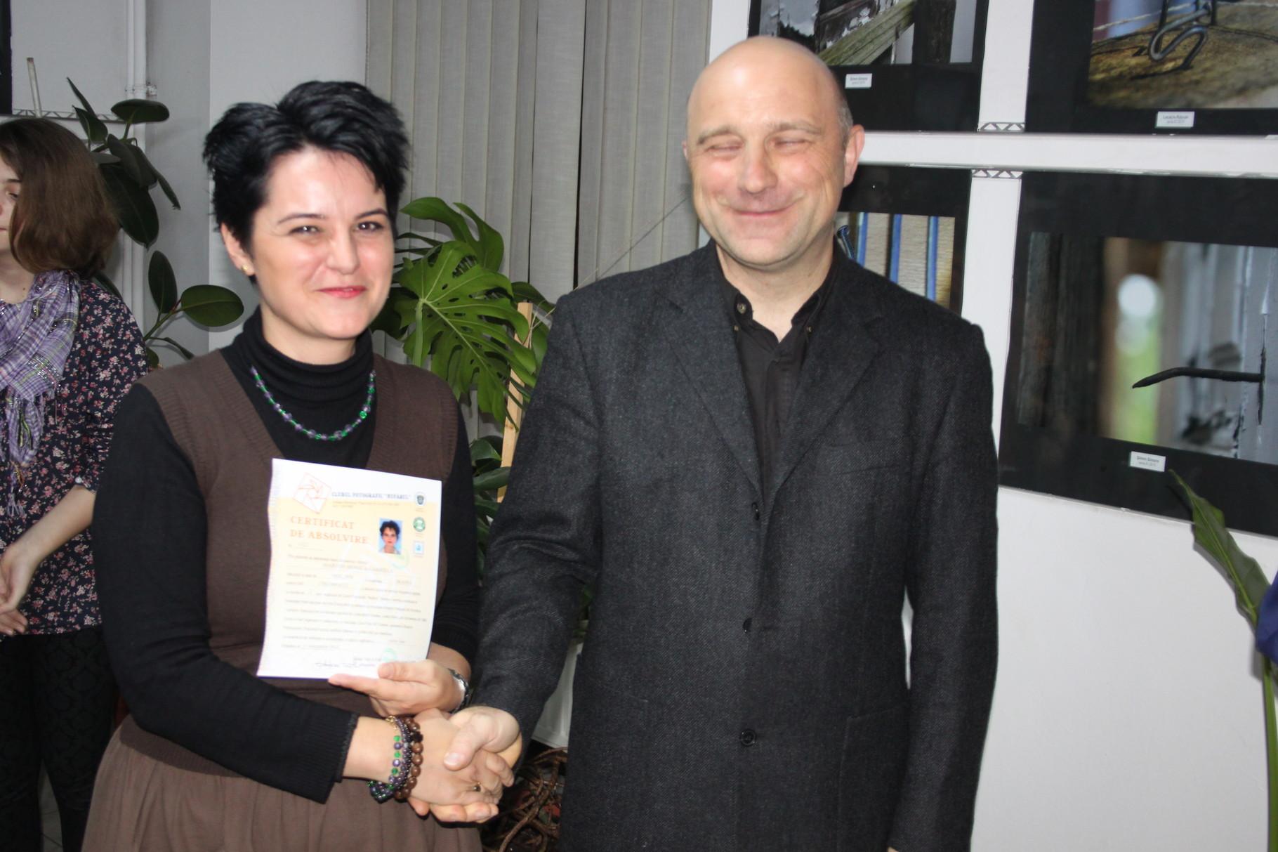 Photos by: Claudiu Szabó EFIAP