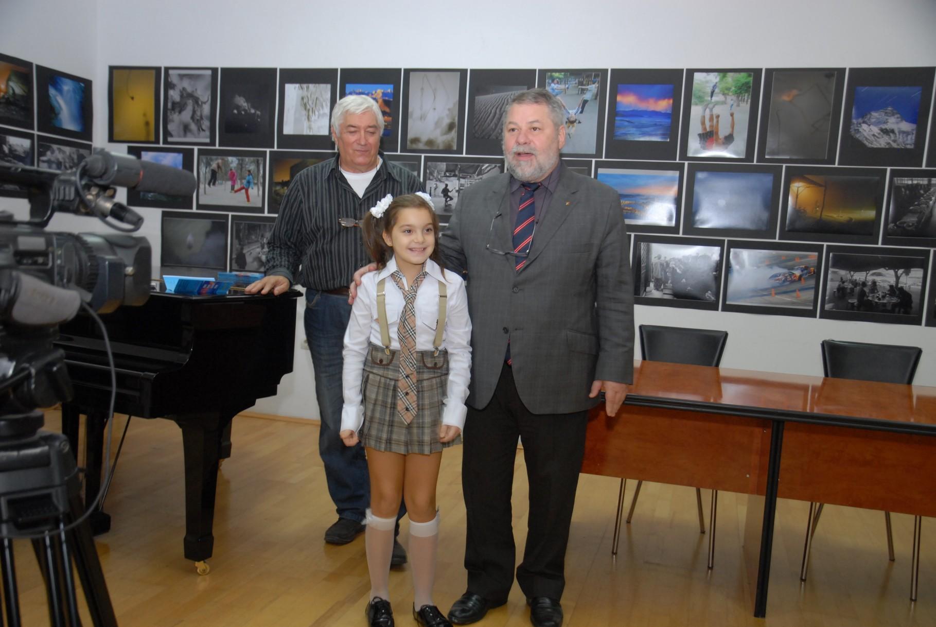 """Galeria Centrului Cultural """"Dunărea de Jos"""" Galaţi"""
