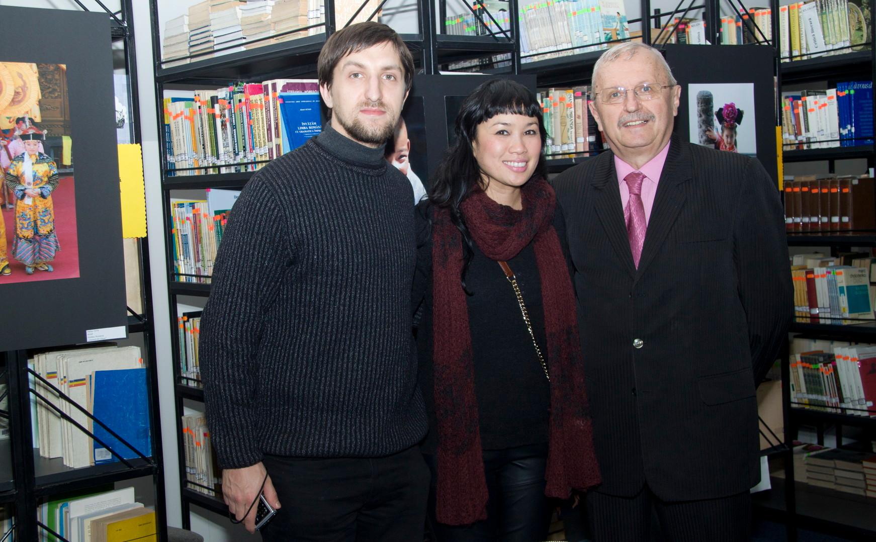 Foto: Olga Andriuc - Chişinău