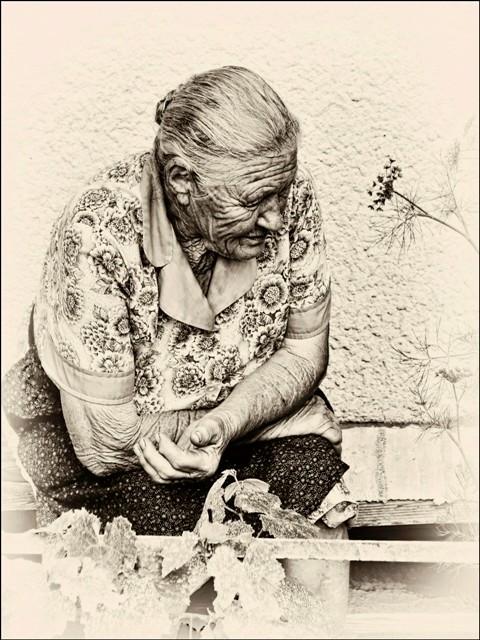 Lender Zsolt  (RO) - Magda mama