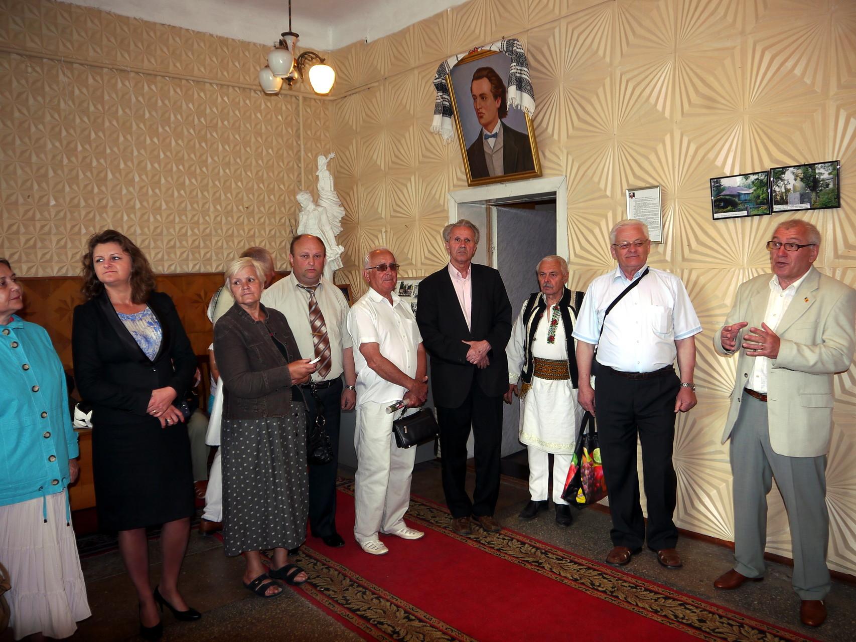 15.06.2014 - Cernivsti (UA)