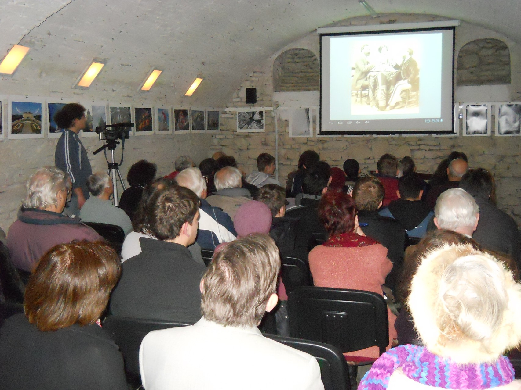 Galeria STARS Cluj Napoca