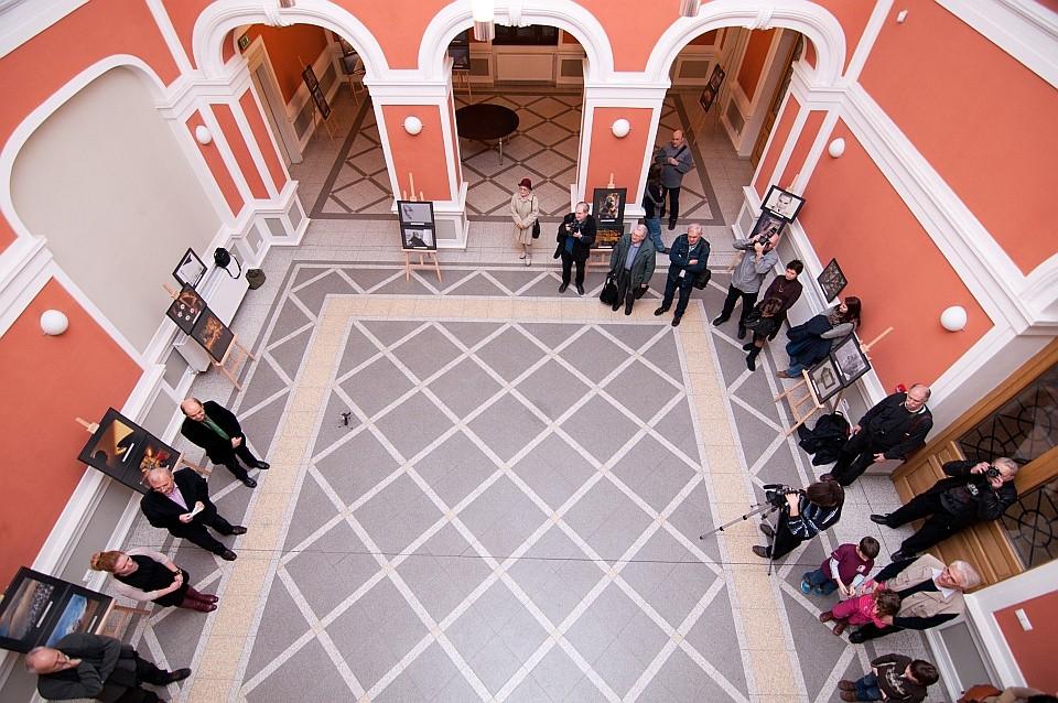 26.02.2014 - Cluj Napoca (RO)
