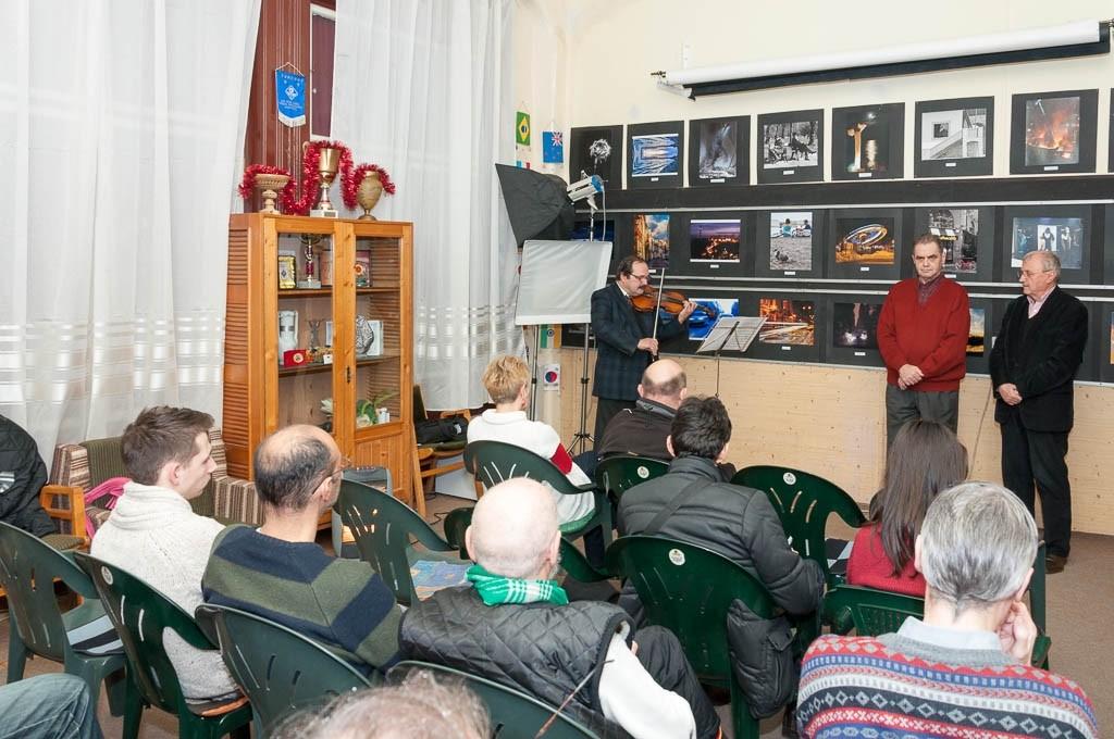 29.01.2014 - Oradea (RO)