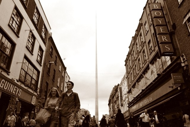 Eszter Emese (Irlanda) - Enniscorthy (Ireland)