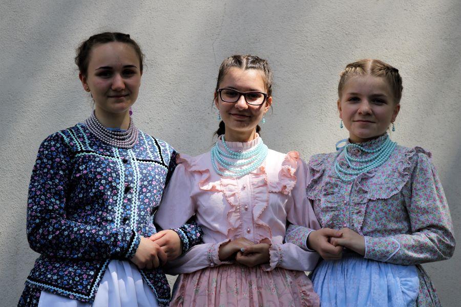 Miklósi Petra-Bernadeth (HU) - trio