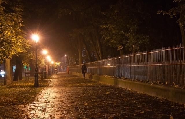 Bikfalvi  Zsolt (RO) - Nagykárolyi ősz